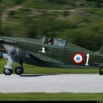 Morane-Saulnier MS D 3801 - Raron 2007