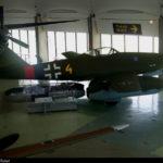 Me 262A-2a (Milestones) - RAF Museum Hendon