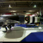 Typhoon IB (Historic Hangars) - RAF Museum Hendon
