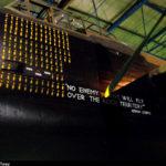 Lancaster I (Bomber Hall) - RAF Museum Hendon