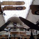 Grande galerie - Imperial War Museum de Londres