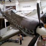 Focke-Wulf Fw 190 - Imperial War Museum de Londres