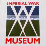 Logo - Imperial War Museum de Londres
