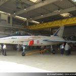 Dassault Rafale A - Journées du Patrimoine 2009