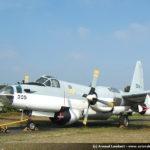 Lockheed P2V Neptune - Journées du Patrimoine 2009