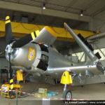 Douglas A-1 Skyraider - Journées du Patrimoine 2009