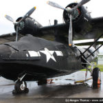 Consolidated PBY-5A Catalina N287
