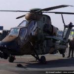 Eurocopter EC-665 Tigre - Mois de l'Hélicoptère