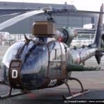 Aérospatiale SA-342 Gazelle - Mois de l'Hélicoptère