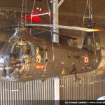 Piasecki HUP Retriever - Mois de l'Hélicoptère