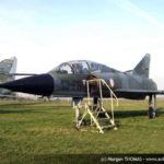 Dassault Mirage IIIB2 - Musée Delta