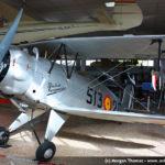 CASA 1-133C Jungmeister E1-14