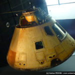 Capsule Apollo - National Air & Space Museum