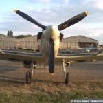Spitfire Mk.V - Rennes 2007
