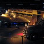 C-47 Dakota - RNZAF Museum