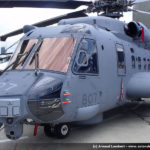 Sikorsky CH-148 Cyclone - Bourget 2011