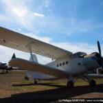 Antonov An-2 Colt - Togliatti