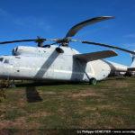 Mil Mi-6 Hook - Togliatti
